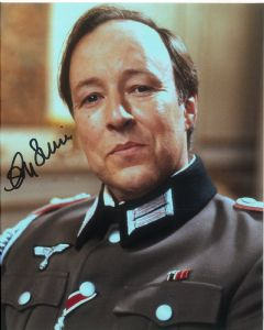 Guy Siner Genuine Signed Autograph #3 10x8 #9021
